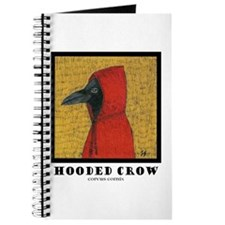 Hooded Crow Journal