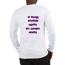is fearr gaeilge briste Long Sleeve T-Shirt
