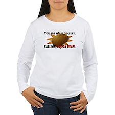 Cute Cocoa beans T-Shirt