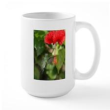 Hummingird Mug