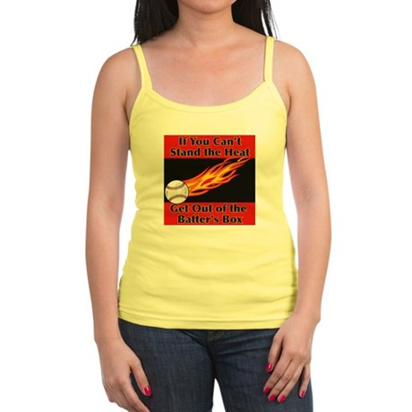 IF YOU CAN'T STAND THE HEAT Jr. Spaghetti Tank