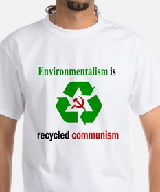 Anti Green Shirt