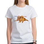 Penny and Jordan Women's T-Shirt