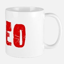 Eliseo Faded (Red) Mug