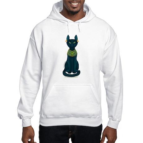 Bastet Hooded Sweatshirt