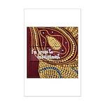 Crafts - Embellishment Mini Poster Print