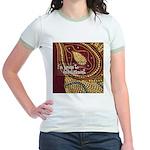 Crafts - Embellishment Jr. Ringer T-Shirt