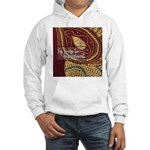 Crafts - Embellishment Hooded Sweatshirt