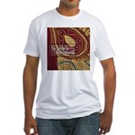 Crafts - Embellishment Fitted T-Shirt