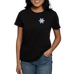 Flurry Snowflake X Women's Dark T-Shirt