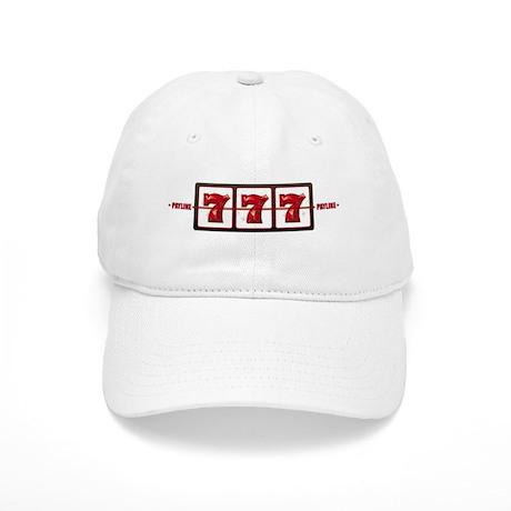 Lucky 777 Cap