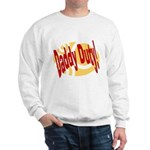 Daddy Duty Sweatshirt