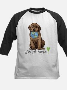 Earth Day Labrador Tee