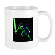 Chi-Chi Fellipe Edition Official Ninja Mug