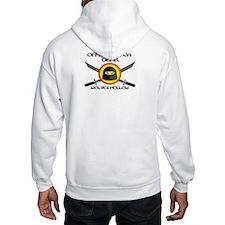 Official Ninja Jumper Hoody