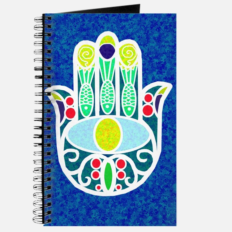 The Hand of Fatima Journal
