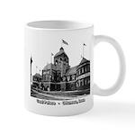 Coal Palace Mug