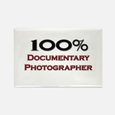 100 Percent Documentary Photographer Rectangle Mag