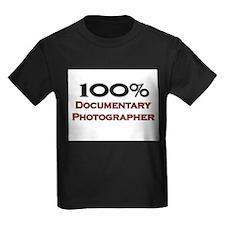 100 Percent Documentary Photographer T