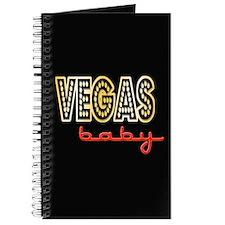 Vegas Baby Journal