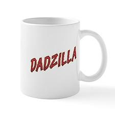 DADZILLA - Mug