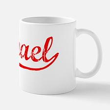 Vintage Rachael (Red) Mug