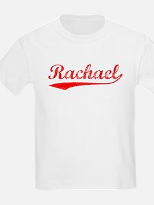 Vintage Rachael (Red) T-Shirt