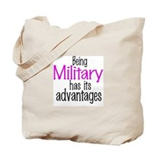 MILITARY HAS 15 Tote Bag