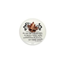 Richard III Mini Button (10 pack)