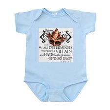 Richard III Infant Bodysuit