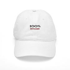 100 Percent Ditcher Hat