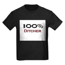 100 Percent Ditcher T