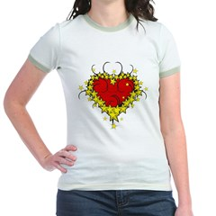 Heart Tattoo T