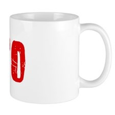 Enzo Faded (Red) Mug
