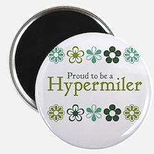 Proud Hypermiler Magnet
