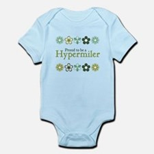 Proud Hypermiler Infant Bodysuit
