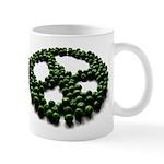Peas for Peace Coffee Mug