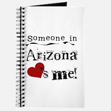 Someone in Arizona Journal
