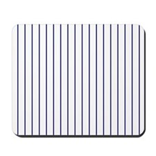 Pinstriped Mousepad