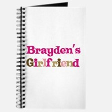 Brayden's Girlfriend Journal