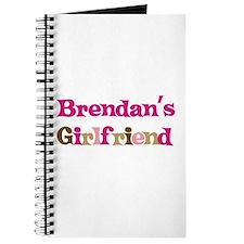 Brendan's Girlfriend Journal