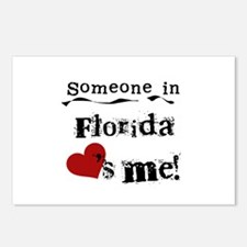 Someone in Florida Postcards (Package of 8)