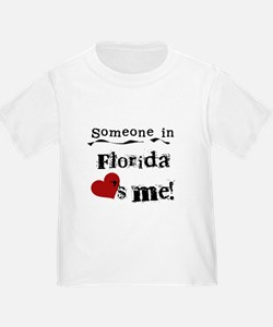 Someone in Florida T