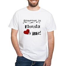 Someone in Florida Shirt