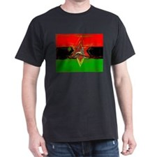Marcus Garvey Lion T-Shirt