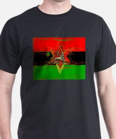Marcus Garvey Lion T-Shirt