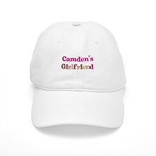 Camden's Girlfriend Baseball Cap