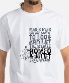 Romeo & Juliet Shirt