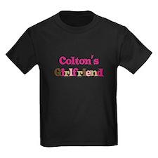Colton's Girlfriend T