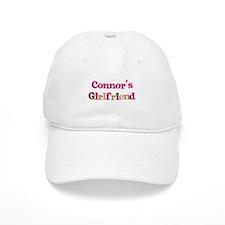 Connor's Girlfriend Baseball Cap
